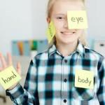 新世代父母喜歡為孩子自創英文名字