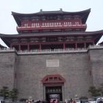 鄂西山水(二四)  襄陽博物館與古城