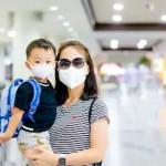 父母可以為新型冠狀病毒做的準備
