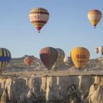 限女性參加的土耳其之旅