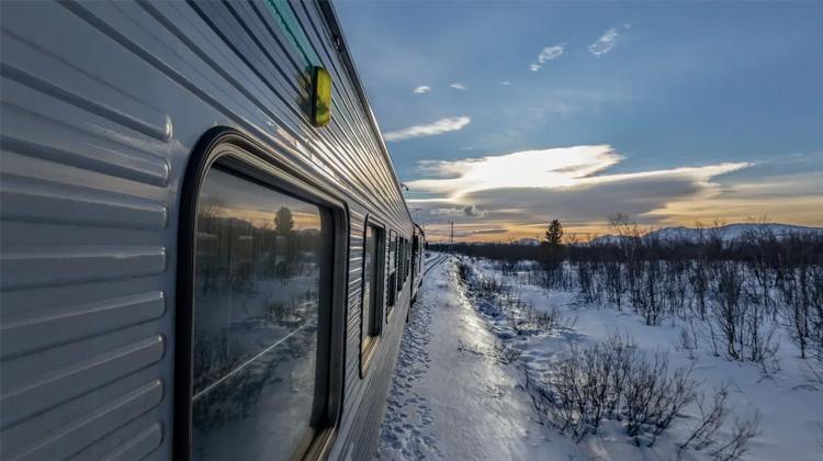 歐洲最佳跨國臥舖列車