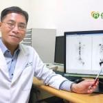 老翁腰痠背痛 檢查驚見晚期攝護腺癌