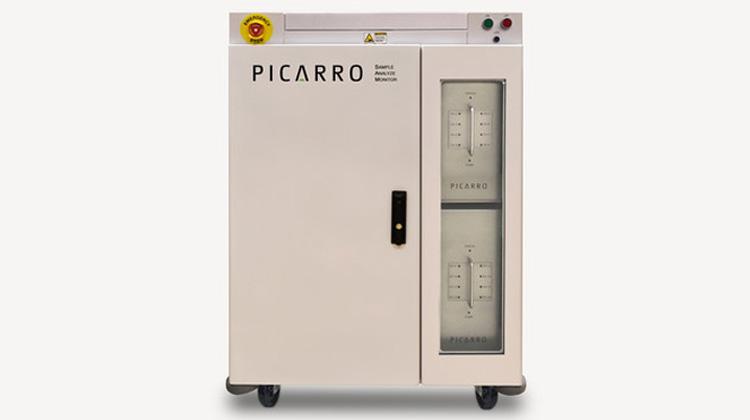 Picarro宣布用於半導體晶圓廠的氣體分子污染監測系統