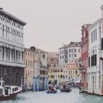 沒了觀光客的威尼斯