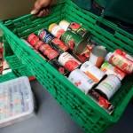 疫情爆發時期 更需要幫助食物銀行