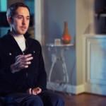 就讀神學院途中遇劫,神於水中供他氧氣不死 「不被醫治」仍喜樂坐輪椅終身事奉