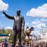 迪士尼加入防疫作戰