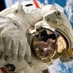 疫情時期的太空人