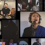 【影音】福音歌手勞倫.戴格爾推出「社交距離」版代表歌 虛擬唱詩班全球漸成風潮