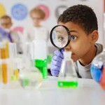 兒童趣味科學實驗