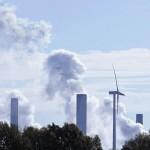 空污可能是COVID-19致死關鍵之一