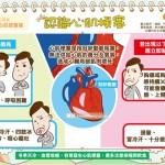 認識心肌梗塞|三高族 心肌梗塞篇
