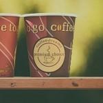 英國每年25億紙咖啡杯成環境傷害