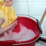 使用清潔用品該注意些什麼?