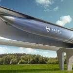 北荷蘭深信超級高鐵可取代飛機