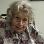 99歲老祖母戰勝COVID-19