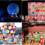 東京迪士尼宣布:園區表演線上免費看!