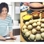 《蔣雅淇的恩典餐桌》自我鼓勵:打氣饅頭
