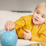 培育下一代聰明理財