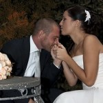 如何在家慶祝結婚周年慶?