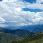 在高山成長延年益壽
