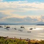 巴西海灘之旅