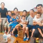 【寄養媽媽之愛】打開家門逾20年 陳玉蘭:是主愛激勵我
