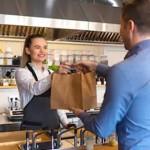 英封城期間外賣餐廰食物垃圾增多