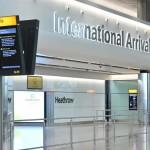 希斯洛機場促重啟低風險國家航班