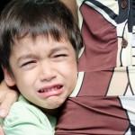 「不許哭!」刻板教養對男生殺傷力有多大!