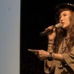 一首「聽見下雨的聲音」爆紅 歌手魏如昀曾想輕生、因喪父患重度憂鬱:祂為我開了門