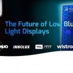 引領護眼風潮 首批六家面板廠獲TUV萊因Eyesafe 顯示認證