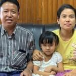 他還活著!被誤認死亡的緬甸牧師遭綁架囚禁14個月後平安返家