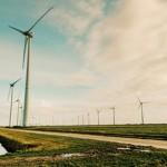 疫情減緩全球可再生能源增長