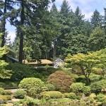 北美洲最別緻的波特蘭日本花園