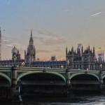 長期封城將使英國經濟衰退20%