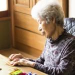 封城使老年人更加焦慮及孤獨