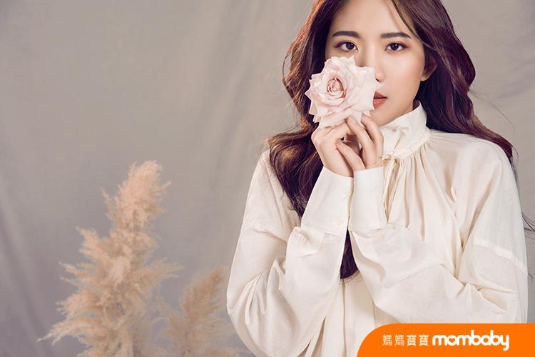 陳艾琳:與其當一個漂亮女生,更想當一個平凡而偉大的母親