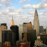 曼哈頓房產交易5月暴跌84%