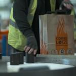 咖啡渣製成能量飲料