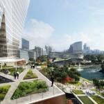 騰訊興建未來之城