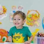 訓練學齡前幼兒助人為善的概念