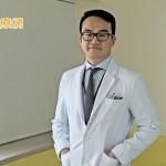 七旬翁攝護腺癌骨痛舉步維艱 新藥控制PSA指數300降到1