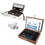 Pasternack 推出了新型固定負載VNA校准套件帶有連接器系列,支持高達50GHz的校准能力