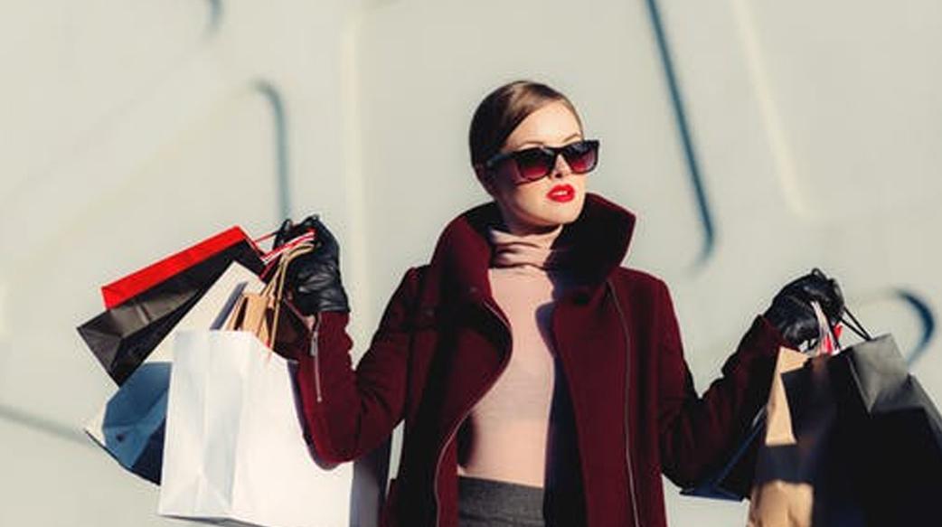美國似乎準備重新進入購物模式