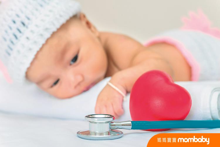 042 育兒照護:滿月寶寶有心雜音=心臟病-1