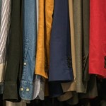 二手衣物交易市場正夯