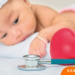 滿月寶寶有心臟雜音=心臟病?