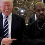 「信任上帝,實現對美國承諾」基督徒饒舌歌手肯伊威斯特宣布競選美國總統!真相是?