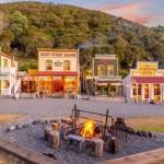 紐西蘭古老小鎮待售 標價750萬美元